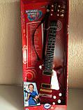 Електронна рок-гітара Simba 56 см Червона (6837110_red), фото 2