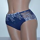 Трусы женские Lanny Mode 51957 синие, фото 4
