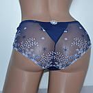 Трусы женские Lanny Mode 51957 синие, фото 2