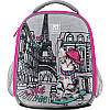 Рюкзак школьный каркасный Kite Education 555 Rachael Hale (R20-555S), фото 2