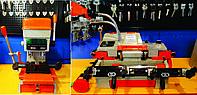 Комплект станков для изготовления ключей FAXIANG 100E + LEADER 368A