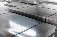 Нержавеющий лист 0,5 мм AISI 430 (12Х17)