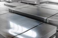 Нержавеющий лист 4 мм AISI 430 (12Х17), фото 1