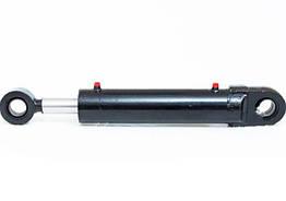 Гидроцилиндр опрокидывания ковша Т-156, Т-156Б ГЦ 125.63.400.1040.70
