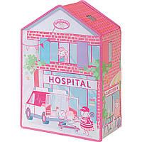 Эксклюзив!! Больница для Baby Annabell от Zapf Creation Baby Annabell Hospital, фото 1