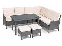Садовая мебель VENICE DV-022GF серый