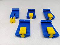 Крепления для штукатурных маяков КДМ-2 (пластик; 100 штук)