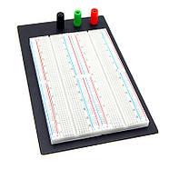 Макетная плата Arduino расширенная 1660-MB точек Breadboard, фото 2