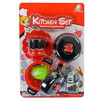 Набор игрушечной посуды A 8204-3