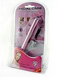 Триммер / Эпилятор  мини женский Facial Care HX-016, фото 2