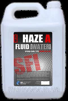 """Жидкость для генераторов тумана SFI Haze """"A"""" Fluid Water"""