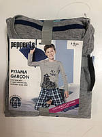 Пижама на мальчика 8-10 лет  рост-134-140 см Германия pepperts