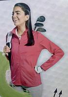 Германия. Ветровка летняя женская фирмы Crivit. Спортивная легкая кофта женская