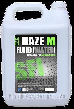 """Рідина для генераторів туману Haze """"M"""" Fluid Water"""
