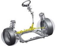 Рулевое управление Фольксваген Т4