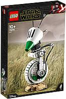 Lego Star Wars Дроид D-O™ 75278