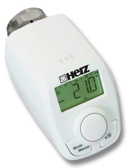 Термостатическая головка Herz ETK 1 8250 10