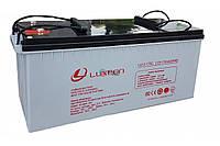 Аккумуляторная батарея Luxeon LX12-175C 175Ач
