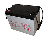 Аккумуляторная батарея Luxeon LX12-75C 75Ач