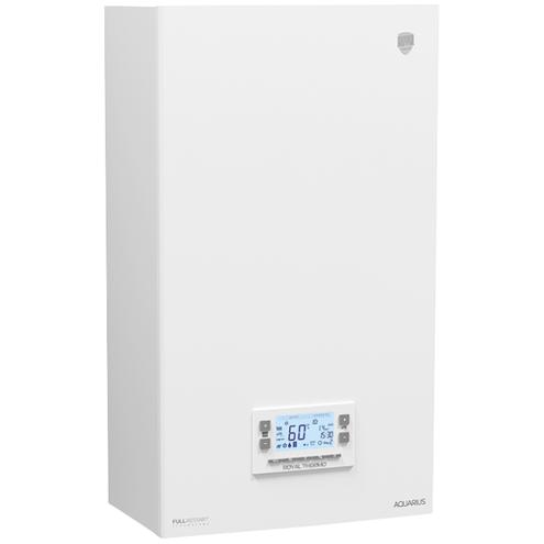 Газовый котел Royal Thermo Aquarius 24 BC + коаксиальный комплект