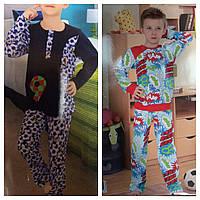 Пижамки детские , фото 1