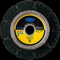 Диск для резки и снятия фаски UC3 125x3,0x22,23 DC CI (TYROLIT)