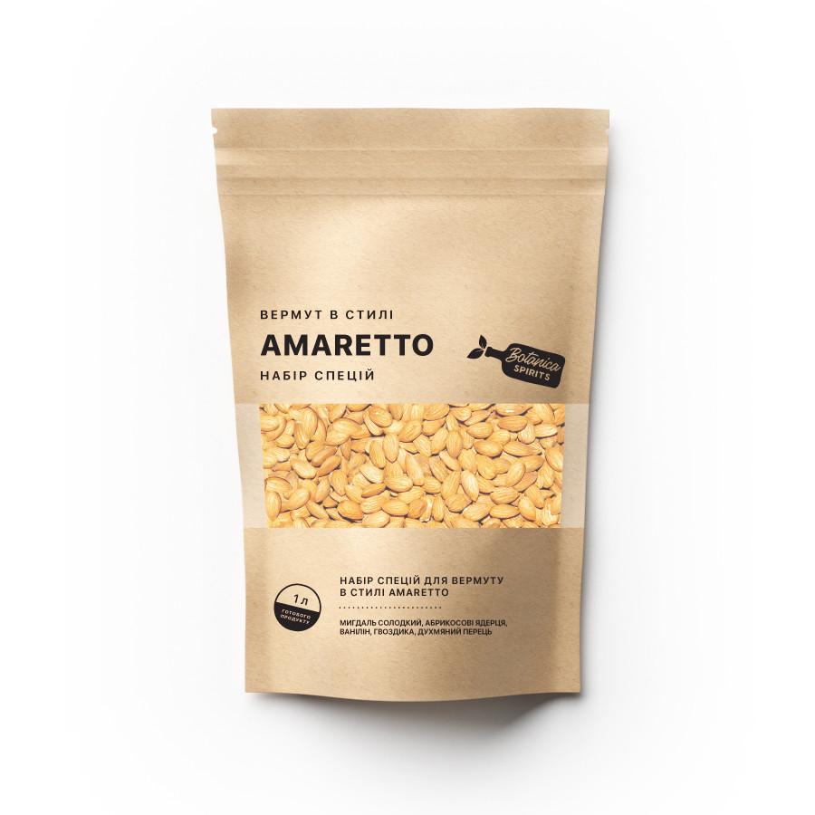 Набор специй Hot Rod для ликера Amaretto
