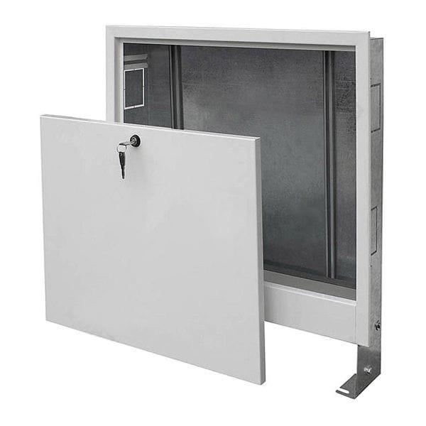 Коллекторный шкаф встроенный №2