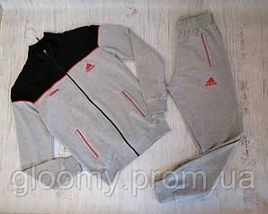Чоловічий спортивний костюм Adidas