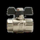 """Кран шаровой Raftec Black 3/4"""" DRB2, фото 2"""