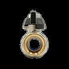 """Кран шаровой Raftec Black 3/4"""" DRB2, фото 4"""