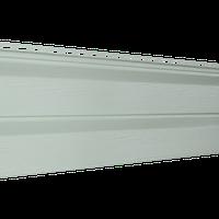 Сайдинг Ю-пласт Корабельный брус (зеленый)