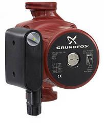 Циркуляционный насос Grundfos UPS 32-100 180 95906500