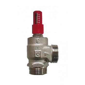 Перепускной клапан угловой Herz 4004 DN20 (1400442)
