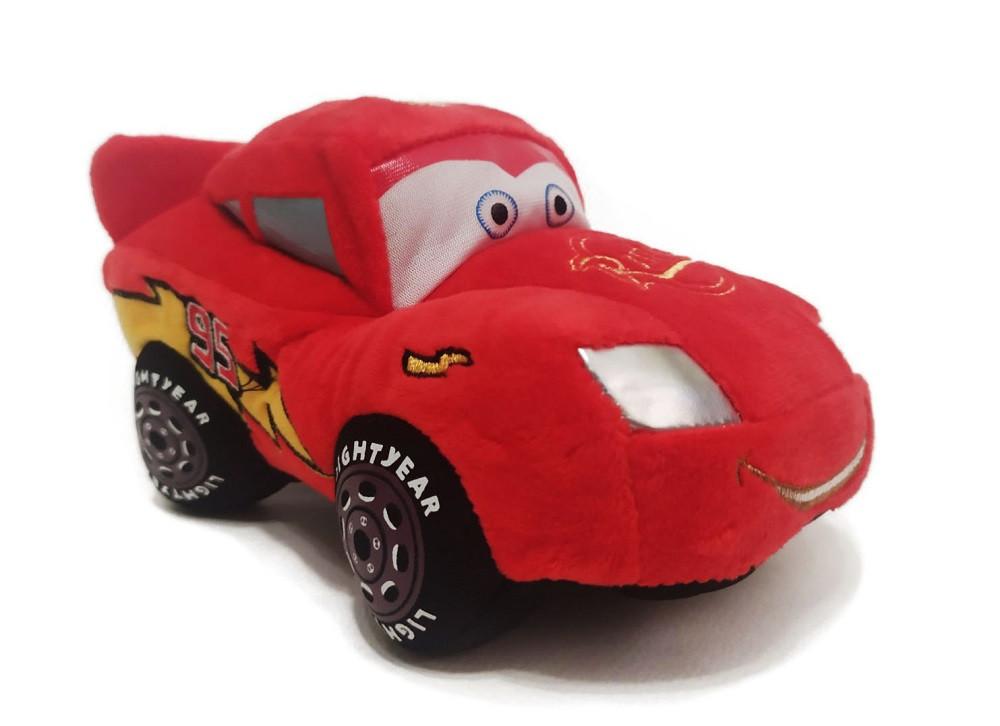 Мягкая игрушка тачка Маквин 133445