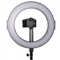 Кольцевой свет MyGear LED RL-320A 46см 3200-5500K