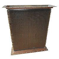 Сердцевина водяного радиатора МТЗ Д-240 (латунная), фото 1