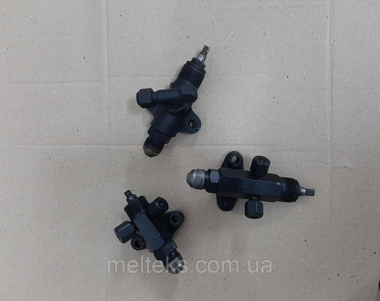 Вентиль компресора і ресивера ФАК