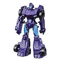 Трансформер Hasbro Transformers Кибервселенная Страйкер 10 см (E1883-E3633)