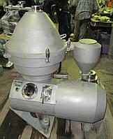 Сепаратор сливкоотделитель ОСЦП-3-5