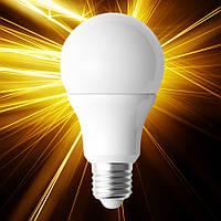 Светодиодная лампа Luxel 060 A60 9W Е27