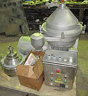 Сепаратор-молокоочиститель ОХЦП-10