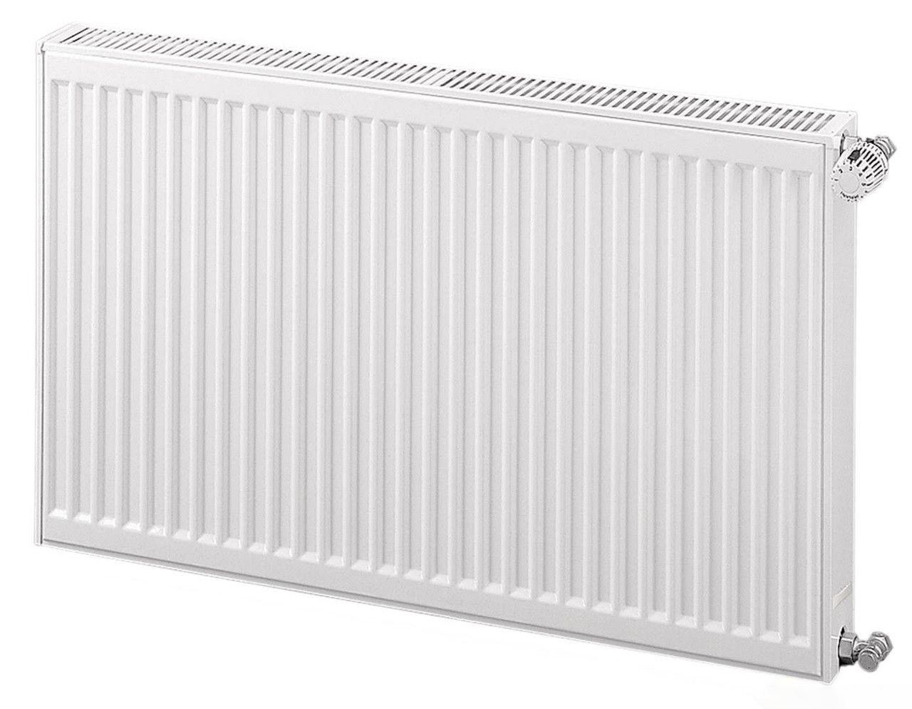 Радиатор стальной KORADO Radik 22K 600x1100 (2446 Вт)