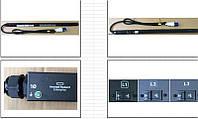P9Q50A Устройство распределения электропитания HPE G2 Basic 11kVA/C13 C19 INTL PDU, P9Q50A