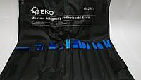 Набор инструмента для снятия обшивки Geko (11 предметов)