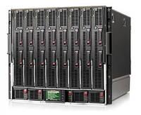 507014-B21 Шасси HP BLc7000 1PH 2PS 4 Fan TL ROHS ICE, 507014-B21