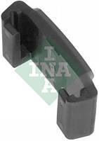Накладка планки, цепь привода BMW M60 (4) (пр-во INA), (арт. 555 0006 10)
