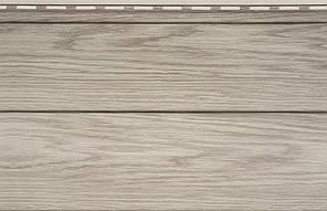 Фасадна панель Морений Дуб FaSiding Woodhous