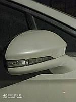 Зеркало боковое правое с поворотником Ford Fusion USA 2013 - 2016