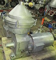 Сепаратор - молокоочиститель A1-ОЦМ-15